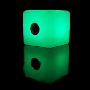 LooMex BooM LED Farbe grün