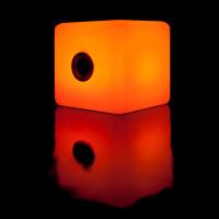 LooMex LooM LED Farbe orange