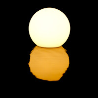 LooMex MooN LED Farbe gelb